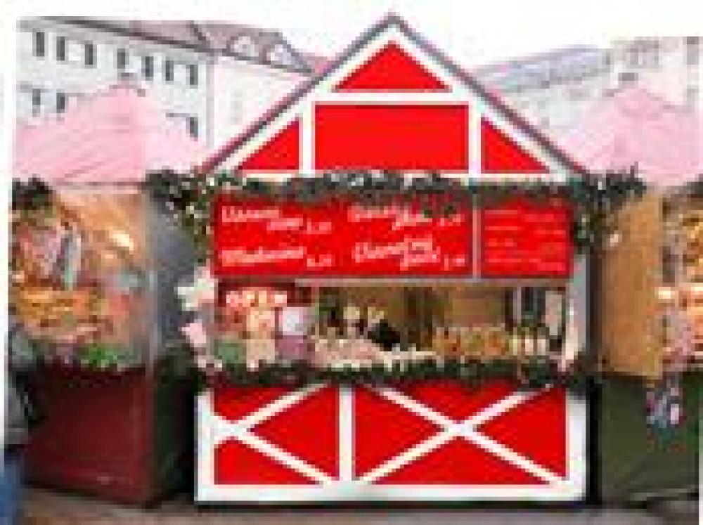 8bcb195b8 Mesto hľadá stánkarov na vianočné trhy 2015